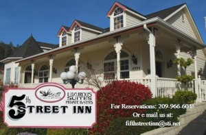 Fifth Street Inn